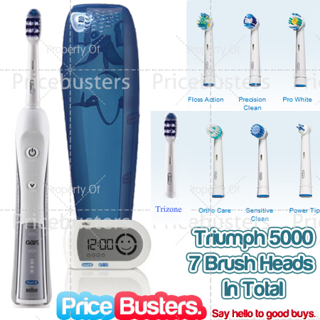 oral b target market Global oral care products market: overview oral care domain includes a wide range of treatment and products that are designed to enhance oral hygiene and deliver.